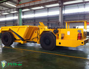 Underground Low Profile Dump Truck Reliability Articulated Dump Truck