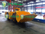 DEUTZ BF6L914C Engine Load Haul Dump Machine , underground lhd mining equipment KSQ RL -3