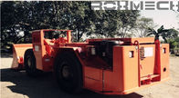 New Design 2 Cubic Meter Load Haul Dump Machine  LHD Loader with CE  RL-2 Wheel Loader for Underground Project