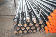 API Standard Diamter 89mm E75 Steel Drill Pipe For Oil/ Gas / Water Well