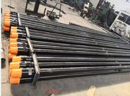 API Connection Rock Drilling Tools 76mm 89mm 114mm Superior DTH Drill Pipe
