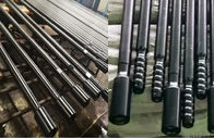 دریل مته Extension T38 T45 T51 Drill Rod MF 400mm - 5530mm طول