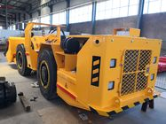 Rl-2 Load Haul Dump Machine With Detuz Engine 4000kg Underground Mining Scoop