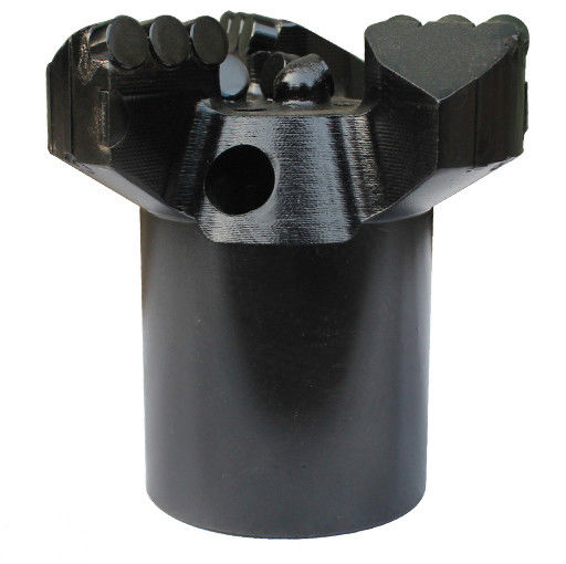 127-152mm PDC Drill Bit with Steel Body Matrix Body for oil well drilling