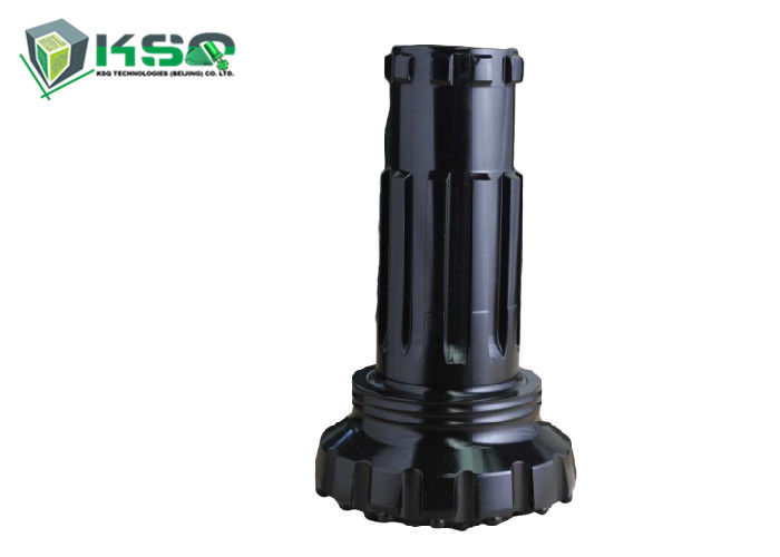 254mm - 381mm DTH Drill Bits High Penetration DTH Hard Stone Drilling Bits