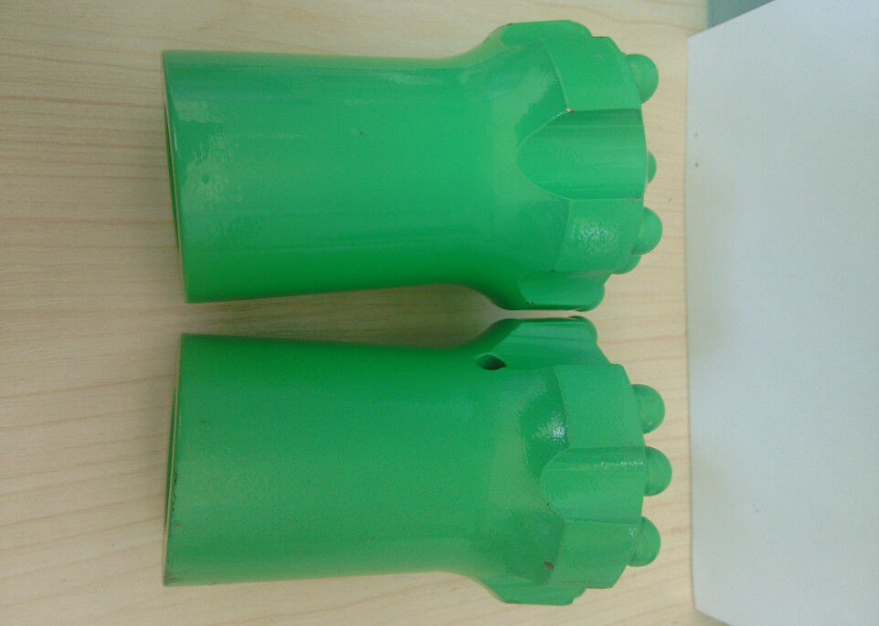 T45 Dome Reamer Drill Bit Diameter 102mm - 127mm for Tunneling