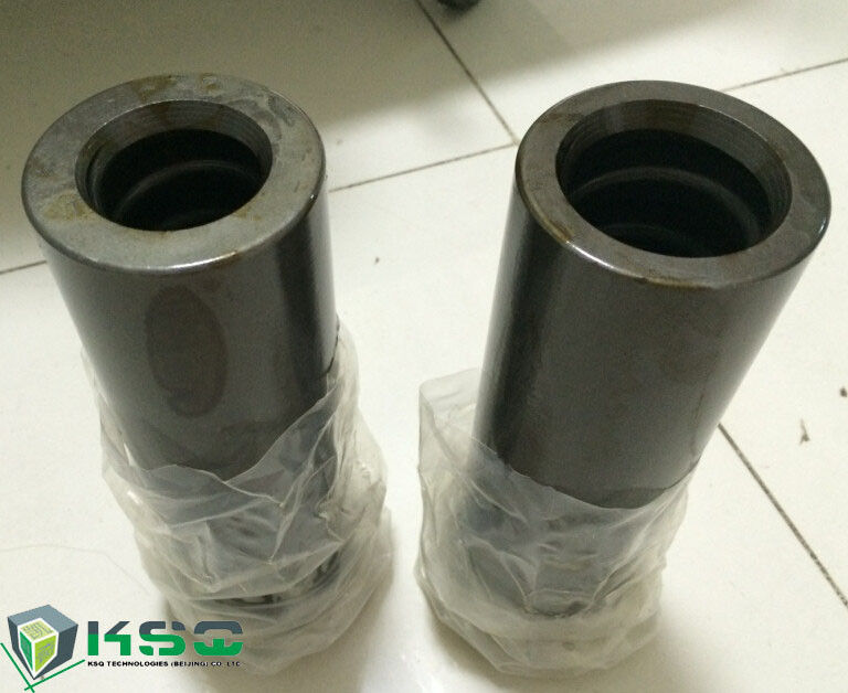 Thread Mining And Rock Drill Coupling Sleeves R32 R38 T38 T45 T51